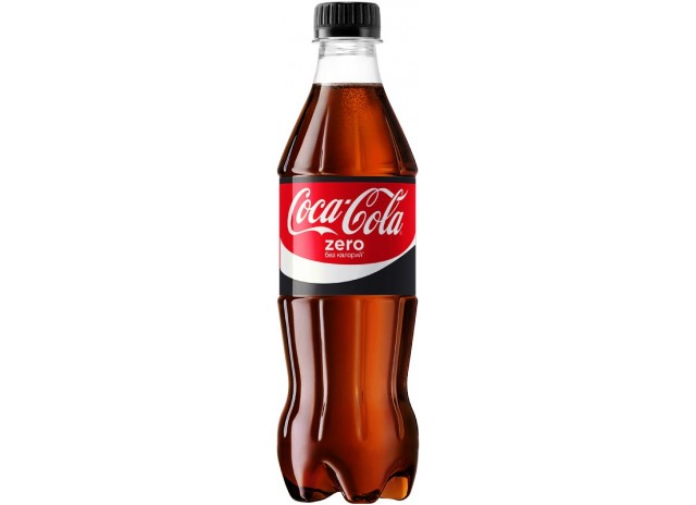 Coca Cola <zero>  1 л