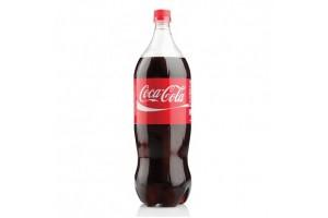 Coca Cola 2 л