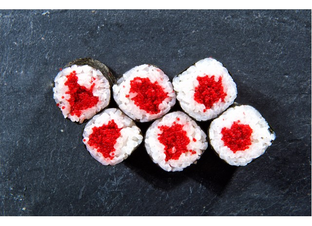 Red Хосомаки <2+1>