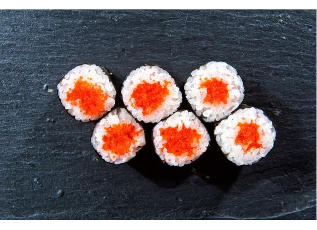 Orange Хосомаки стандарт