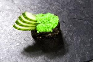 Green Гункан