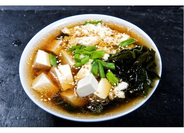 Суп Кимчи