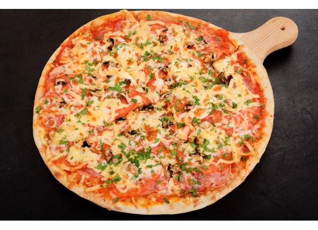 Пицца XL 40 см