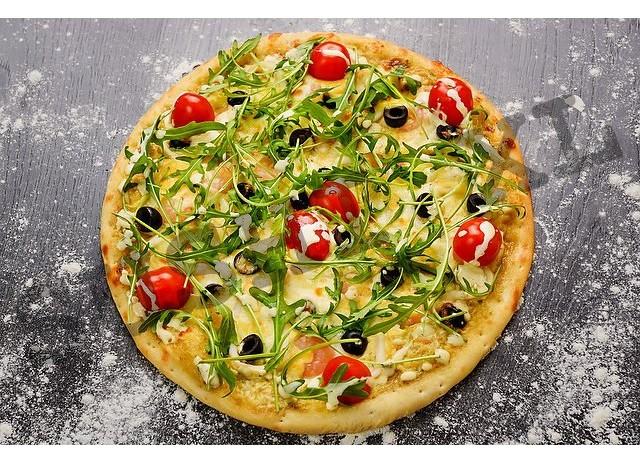 Пицца Дары Нептуна
