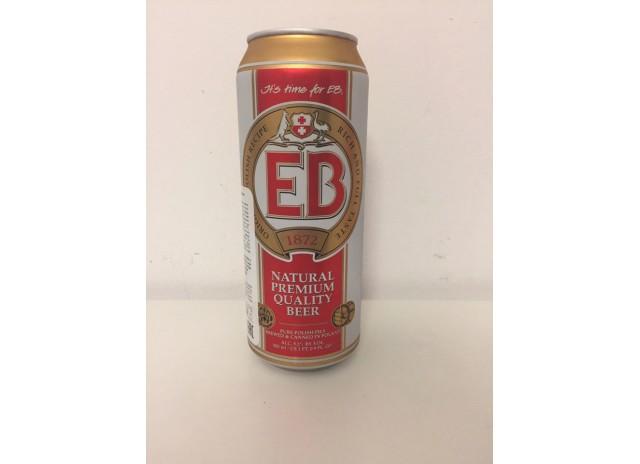 Пиво ЕВ светлое алк. 5,2%