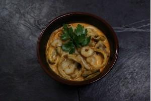 Суп Том Ям NEW