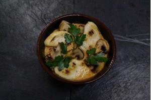 Суп Том Кха  NEW